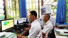 Siap Kelola Website Kelurahan