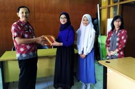 Penarikan Siswa  ( Praktek Kerja Lapangan ) SMK PIRI 3 Yogyakarta