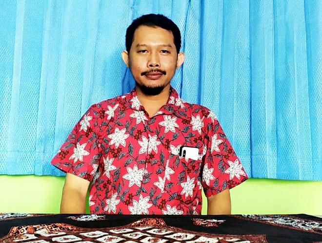 Arfan Sucahyo Tenaga Teknis Pengadministrasian Umum